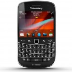 BlackBerry Bolt 9900 and 9930 Smartphones and Specs officially revealed; Releasing in late Summer?