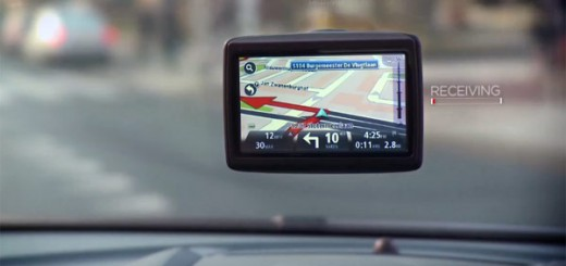 TomTom HD Traphic Update for All LIVE Models in the U.S.