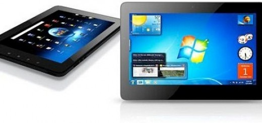 ViewSonic ViewPad 10 Tablet has Android 2.2 Froyo Update