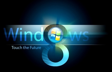 Microsoft reportedly to preview the Windows 8 Tablet Edition at Computext and D9 Conference
