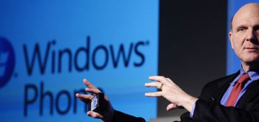 Ballmer announces Over 500 new Features with Windows Phone 7.5 Mango Update
