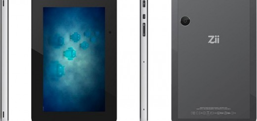 "ZiiLabs to release Jaguar lineup of 7"" and 10"" Honeycomb Tablets"