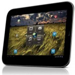 Lenovo to release 2 Honeycomb Tablets and One Windows-based Tablet; Namely IdeaPad and ThinkPad