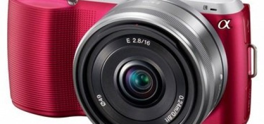 Sony NEX-C3 Digital Camera Release Date confirmed to be in August; Starting Price $600