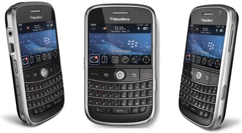 BlackBerry 9900 Release Date delayed to September‎