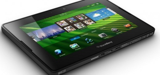 Sprint to release BlackBerry PlayBook WiFi-only Tablet on June 5th for Price of $499.99; 4G Variant is still on track