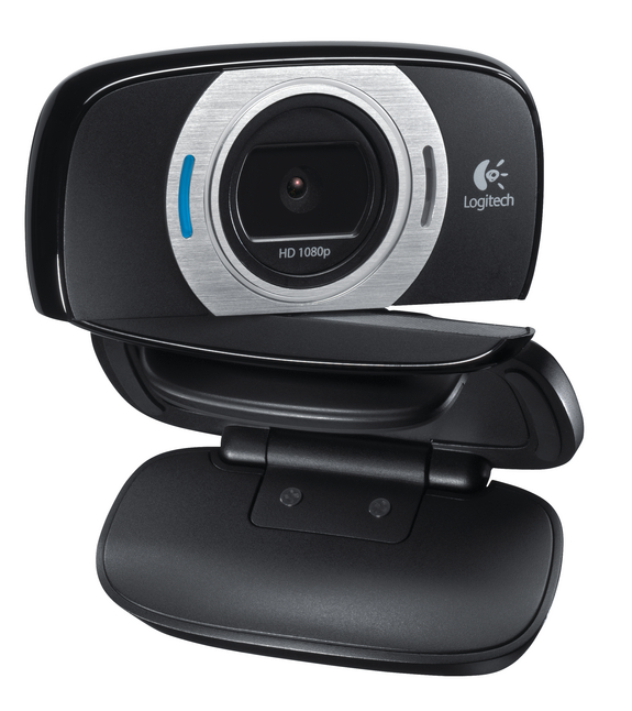 Logitech releases HD Webcam C615; Pricing $79.99