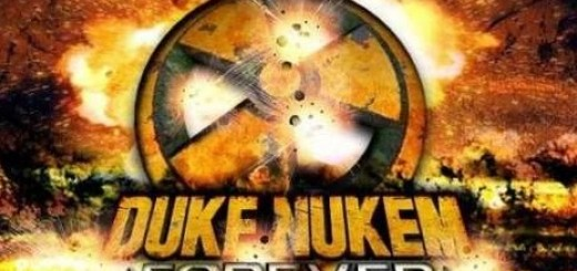 Duke Nukem Forever released throughout UK Today