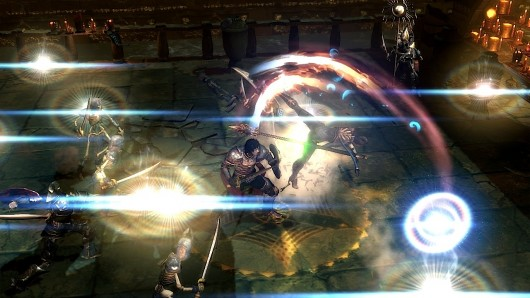 Dungeon Siege 3 release date on May 31; system requirements review