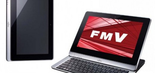 Fujitsu Lifebook TH40/D Convertible Tablet release date postponed indefinitely