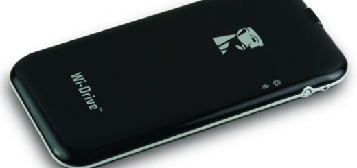 Kingston releases Wi-Drive Wireless SSD; starting Price $130