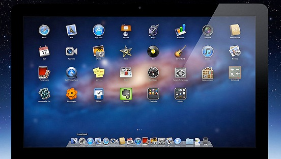 New Mac OS X 10.7 Lion Features and Review