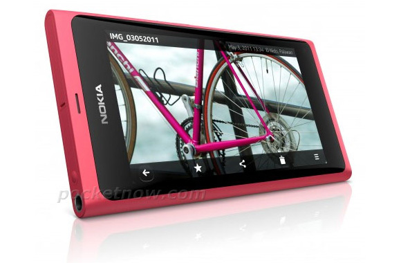 New Nokia N9 MeeGo Smartphone First Press Shorts surfaced