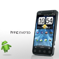 Sprint HTC Evo 3D Smartphone and Evo View 4G Tablet Price and Release Date announced