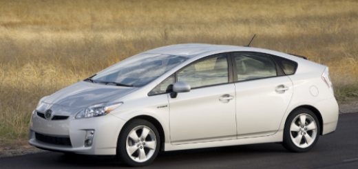Toyota Prius Recall 2011 - This time on Safety Issues