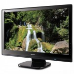 "ViewSonic releases 27"" VX2753mh-LED and 24"" VA2448-LED Monitors; Pricing £255 and £130 respectively"