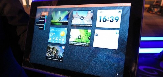 Acer Iconia M500 MeeGo Tablet unveiled at Computex 2011