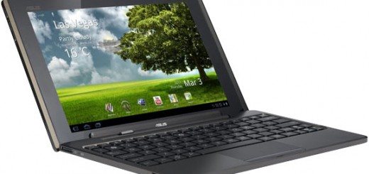 ASUS reportedly to release Windows 8-based Eee Pad Transformer Tablet in 2012