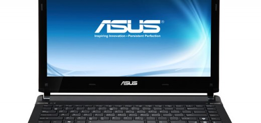 ASUS U36 Price announced; Now available in UK