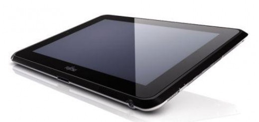 Fujitsu ships Fujitsu STYLISTIC Q550 Windows 7 Tablet in U.S; Specs and Price