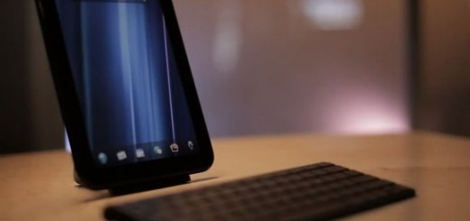HP TouchPad webOS Tablet performs on a Series of Videos