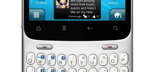 AT&T HTC Status (ChaCha) Facebook Smartphone announced; Releasing in this Summer
