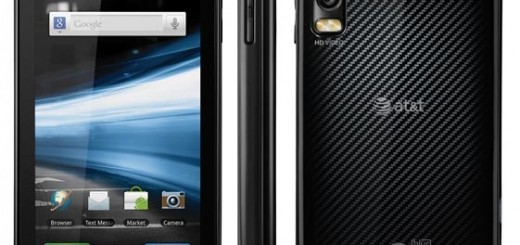 Deal: Amazon offers Samsung Infuse 4G for $89.99 and Motorola ATRIX 4G for a Penny