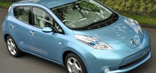 Nissan Leaf to outsell Chevy Volt with its $35,000 price tag