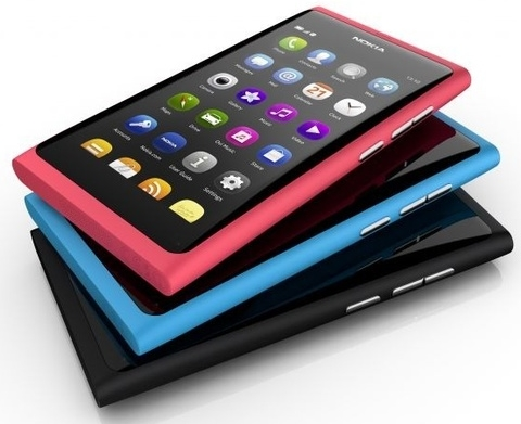 Nokia N9 release date for Sweden on September 23; Price yet to announce