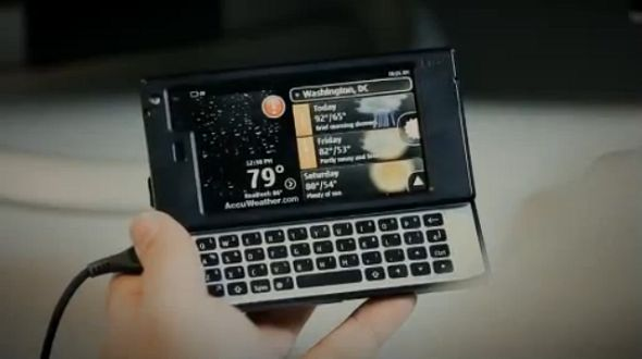 Nokia N950 Meego Specs and Pictures leaked