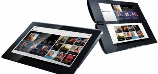 Sony S1 and S2 Android Honeycomb Tablets release Date to be in September in Europe?