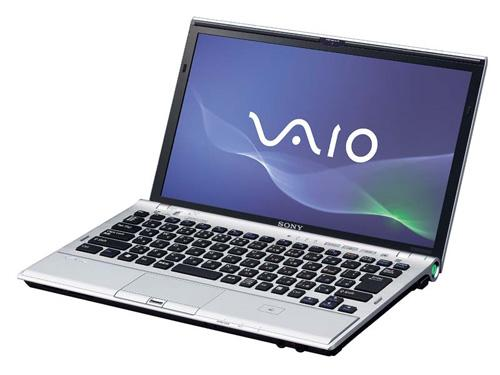 Sony VAIO Z21 Laptop with Sandy Bridge Processor releasing in Europe early