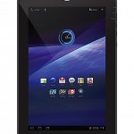 "Toshiba Thrive 10.1"" Honeycomb Tablet Release Date in mid July; starting Price $429"