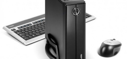 Shuttle's Compact XG41 computer unveiled; Specs and Price
