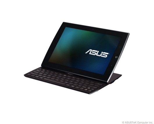 ASUS Eee Pad Slider Tablet Release delayed to Fall