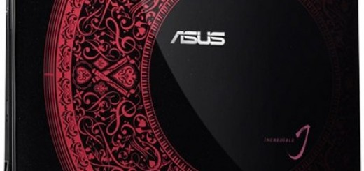 ASUS and Jay Chou Special Edition N43SL Laptop released; Specs and Price