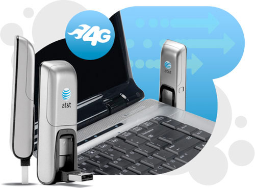 AT&T USBConnect Force 4G USB Modem; Specs, Price and Release Date