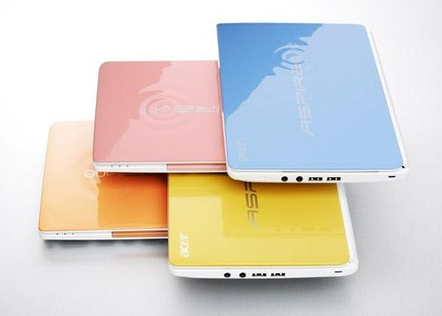 Acer Aspire One Happy 2 Netbook Release date soon; Priced as $270, pre-order now
