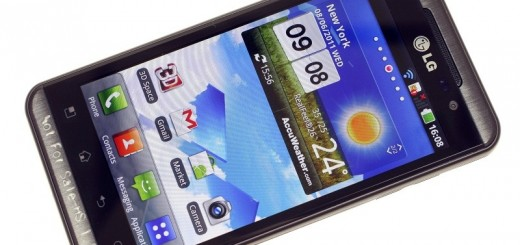 LG to release 2.3 Gingerbread Update for LG Optimus 3D in October in UK