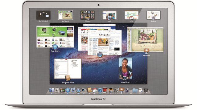 Apple Mac OS X Lion hits 1 Million in 24 hours