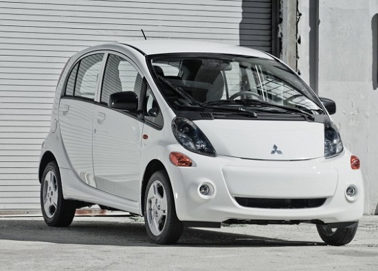 Mitsubishi i-MiEV US release date confirmed in November, Price revealed