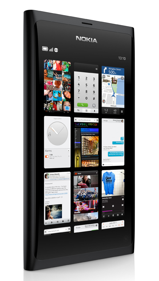 Nokia N9 Release Date to be August 19?