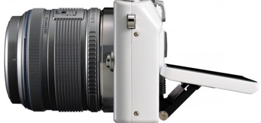 Olympus PEN E-PL3 Interchangeable Lens Camera Specs and Price revealed; releasing in September