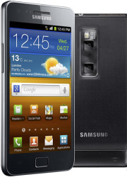 Samsung to release Galaxy 3D Smartphone in Q4 2011?