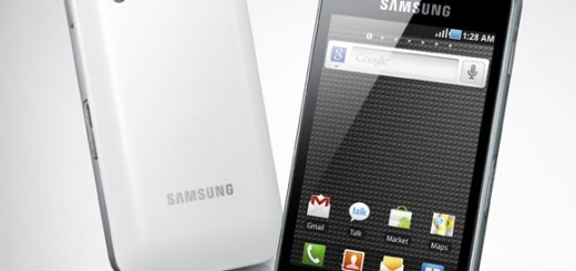 Samsung releases Galaxy Ace S5830 2.3.3 Gingerbread Update