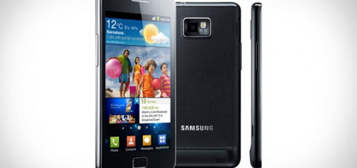 Samsung Galaxy S II hits 3 Million Sales in 55 Days