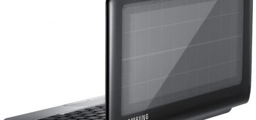 Samsung NC215S Solar Netbook pre-order starts for $399; Solarless NC110 priced $329