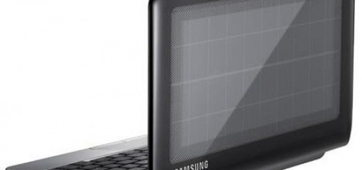Samsung NC215S Solar-powered Netbook release date delayed to August