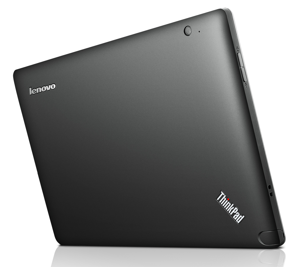 Lenovo IdeaPad K1 And ThinkPad Honeycomb And IdeaPad P1