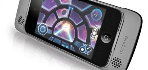 ViviTouch by Mophie Pulse introduced haptic feedback gaming on iPhone